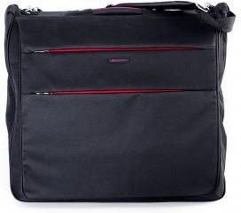 c5aca1940feac PUCCINI torba ubraniowa/ garderoba podróżna z kolekcji CAMERINO materiał  Poliester