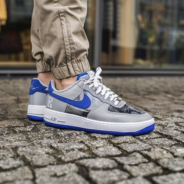 on sale d8950 6ed7a Buty Nike Air Force 1 Comfort Signature QS