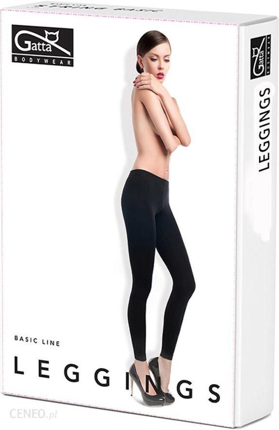 27e24e523fc3bf Spodnie damskie - Gatta - Legginsy Leggings - Ceny i opinie - Ceneo.pl