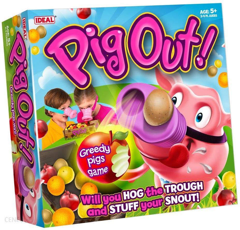 John Adams Pig Out Game - Ceneo.pl