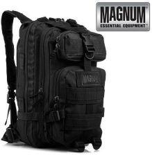 d356079a47821 Plecak Magnum Fox 25L Czarny - Ceny i opinie - Ceneo.pl