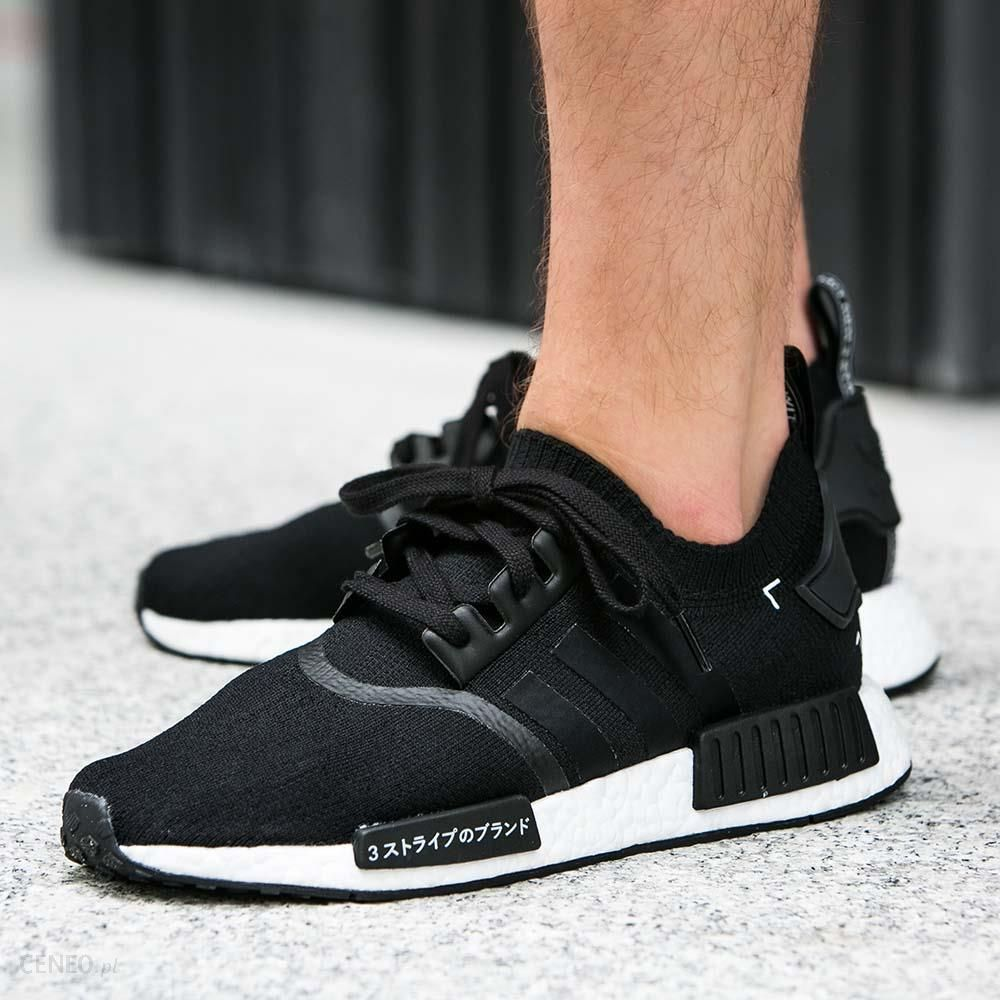 release date f0672 aec74 Buty adidas NMD R1 Primeknit (S81847)