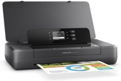 HP OfficeJet 202 Mobile z baterią N4K99C