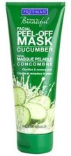 Freeman Feeling Beautiful Maseczka Peel-Off do Cery Zmęczonej Cucumber Ogórek 150ml