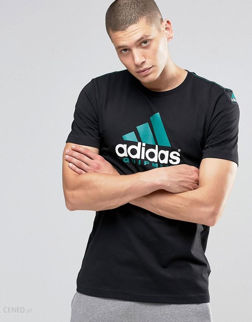 69c3ded5 adidas Originals California T-Shirt AZ8127 - Black - zdjęcie 1