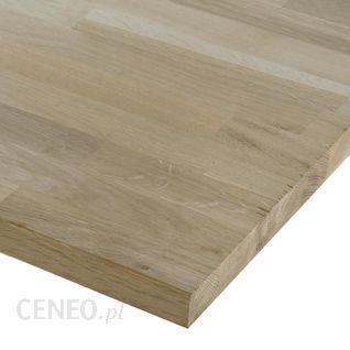 Floorpol Blat Kuchenny Prosty Drewniany Dąb 38 Mm Opinie I