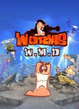 Worms W.M.D (CD-Key)