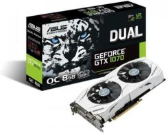 Asus GeForce GTX 1070 Dual 8GB (DUAL-GTX1070-8G)