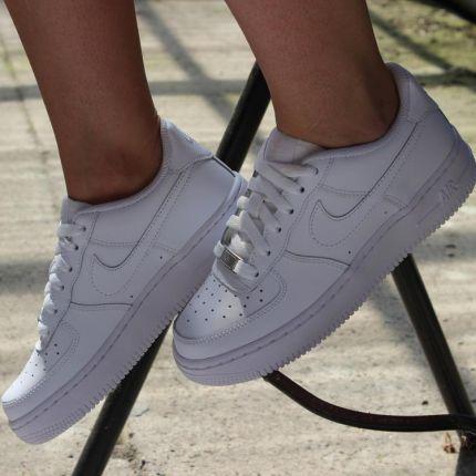 Nike Air force 1 białe ceny i opinie Ceneo.pl