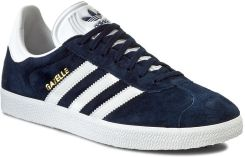 separation shoes c9ec2 2f491 Buty adidas - Gazelle BB5478 ConavyWhiteGoldmt eobuwie