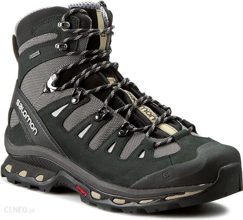 Buty trekkingowe BUTY SALOMON QUEST 4D 2 GORE TEX 370731 Ceny i opinie Ceneo.pl