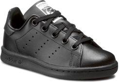 adidas stan smith czarne