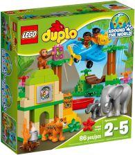 LEGO DUPLO DŻUNGLA (10804)