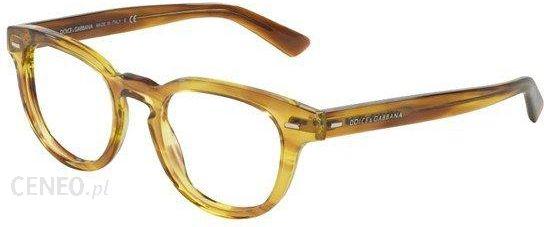 da1b25c72a64cc Dolce Gabbana D&G 3225 2927 48 - Opinie i ceny na Ceneo.pl