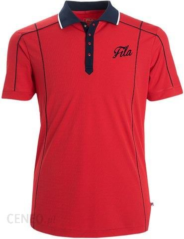 Damski top tenisowy Fila Top Taria blackwhite stripe