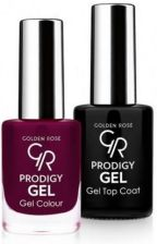 Golden Rose Prodigy Gel Duo Podwójny Żel do Paznokci 22 2 x 10,7ml