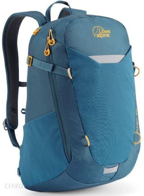 a00f51c0a496e Plecak Lowe Alpine Apex 25 Bondi Niebieski Bursztynowy - Ceny i ...