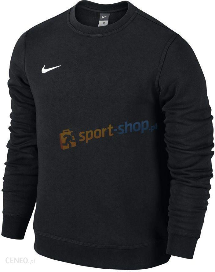 Bluza męska Team Club Crew Nike (czarna)