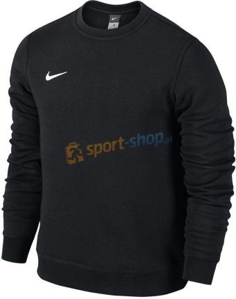 e3493f3678713 Bluza męska Team Club Crew Nike (czarna)