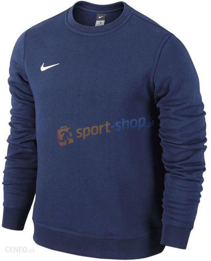 Bluza męska Team Club Crew Nike Ceny i opinie Ceneo.pl