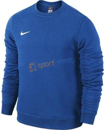 Bluza męska Sportswear Optic Crew Nike (granatowa) Ceny i opinie Ceneo.pl