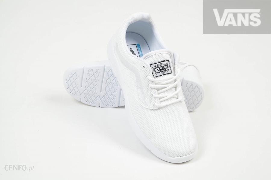 Kup Vans Iso 1.5 + (Mesh) True White Biały Buty Online