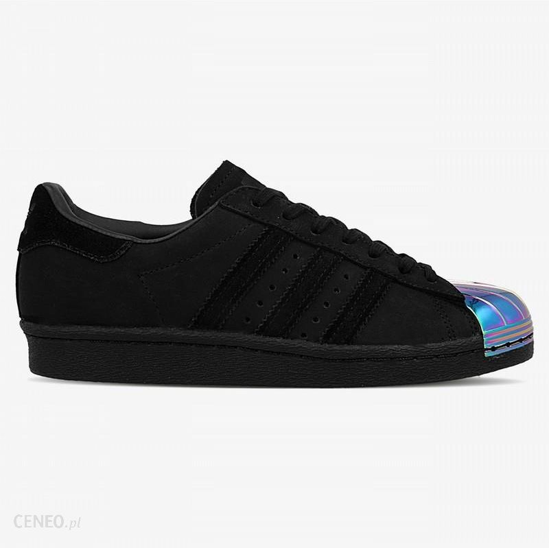 ADIDAS SUPERSTAR 80S TOE W METAL