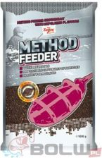 Jaxon Zanęta Carp Zoom Method Feeder 1Kg Ryba-Halibut (FZCZ9912)