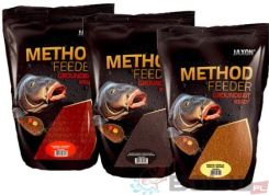 Jaxon Zanęta Ready Method Feeder 750G Ochotka (FMZR02)