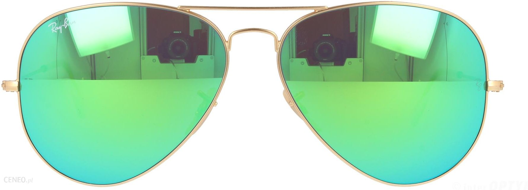 472024362eee5 Ray-Ban AVIATOR LARGE METAL RB3025 112 19 55 - Ceny i opinie - Ceneo.pl