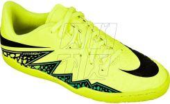 Buty halowe Nike Hypervenom Phelon II IC Jr 749920 703 Ceny i opinie Ceneo.pl