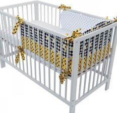 Motherhood Ochraniacz Do łóżeczka Pop