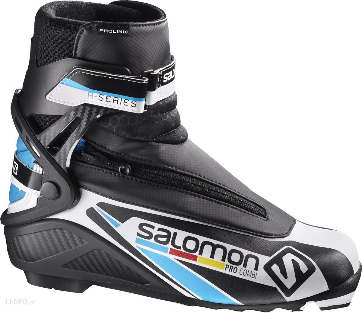 Buty biegowe Salomon Pro Combi