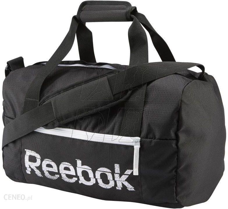 987cc00f9d5 Torba Reebok Sport Essentials Small Grip AJ6124