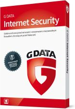 G-DATA Internet Security 2PC 2 Lata (082260)