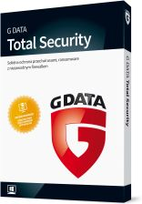 G-DATA Total Protection 3PC 2 Lata (082481)
