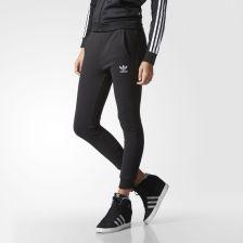 świetne dopasowanie różnie oficjalne zdjęcia Spodnie adidas Slim Cuffed Track Pants (AY8127)