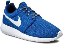 timeless design 15b71 88010 Buty NIKE - Nike Roshe Run 844994 400 Coastal BlueWhiteBlue Spark eobuwie