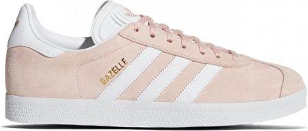 Sneakersy damskie na koturnie D CARUM białe Ceny i opinie