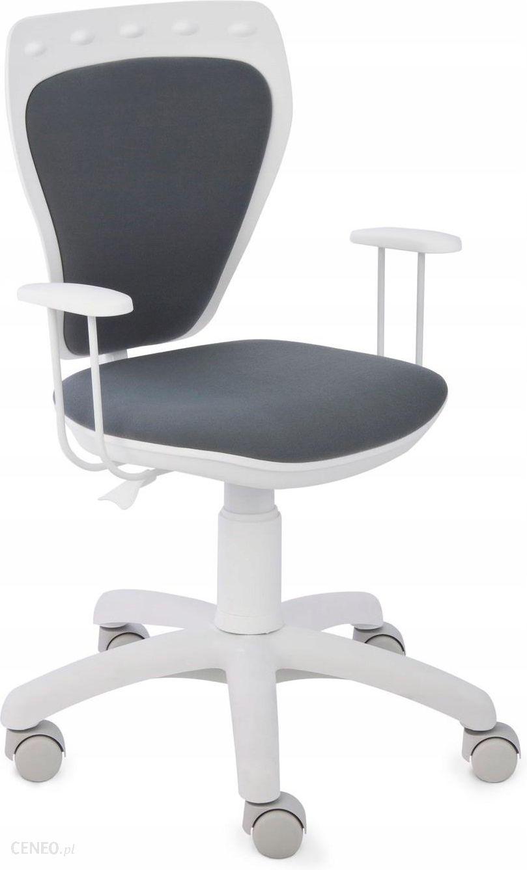 Nowy Styl Krzesło Ministyle White