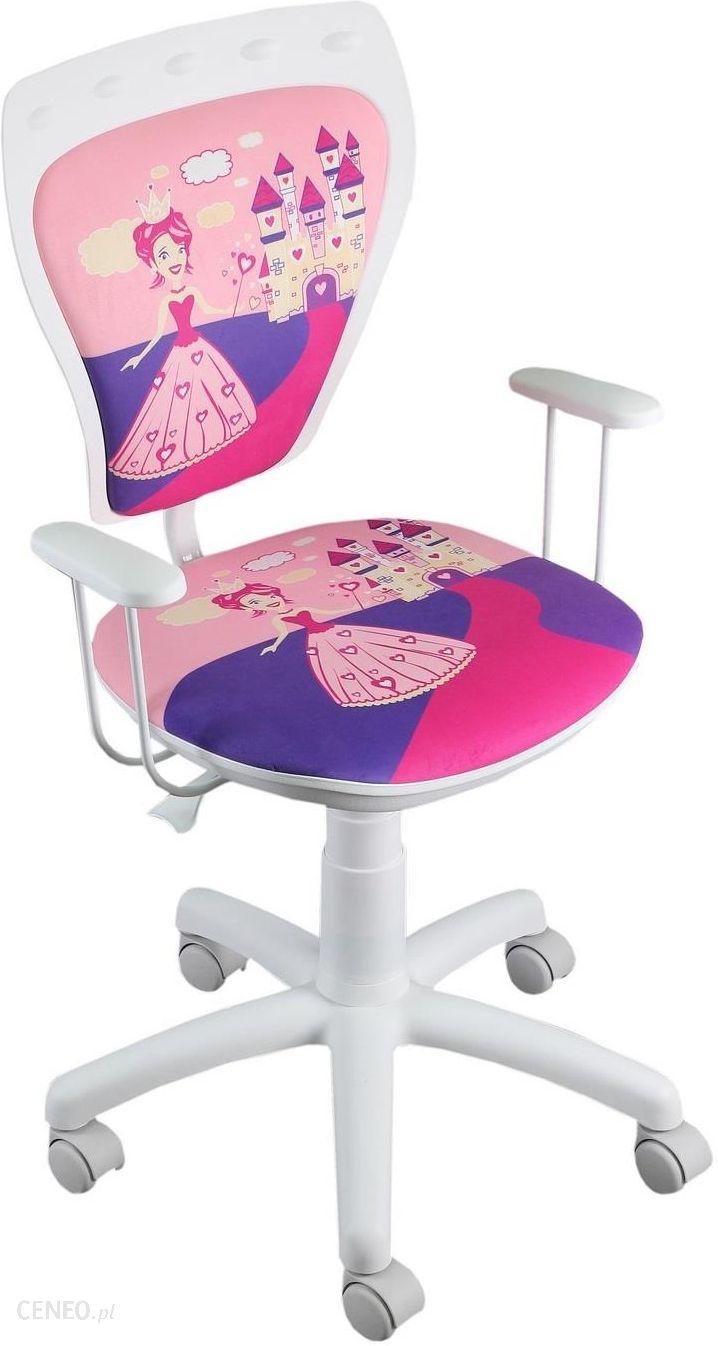 Nowy Styl Krzesło Ministyle White Princess Daisy