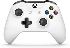 Microsoft Xbox One S Wireless Controller Biały (TF5-00003)