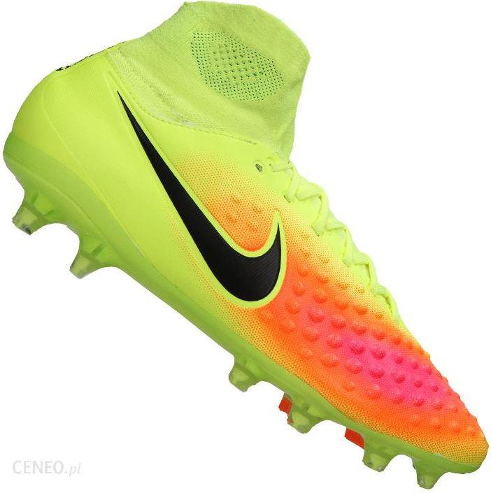 faa2260030c6 Nike Magista Orden Ii Fg (843812708) - Ceny i opinie - Ceneo.pl
