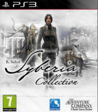 Syberia Collection (Gra PS3)