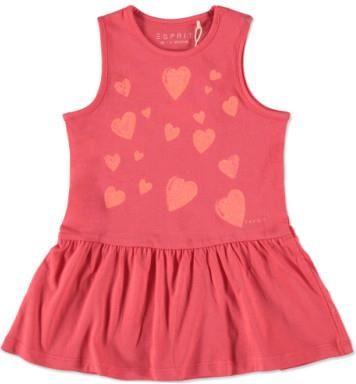 25dde63103 EMMA Malinowa sukienka wizytowa dla dziewczynki 110 - 152 Wiki ...