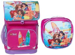 9f7d06ceccca6 Smart Life Plecak Lego Friends Beach House Mały + Worek (Gxp550301)