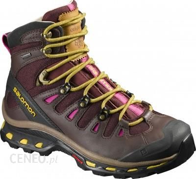BUTY SALOMON QUEST ORIGINS 2 GTX W 390274