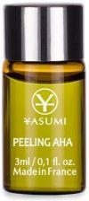Yasumi Peeling Aha Ampułka z Kwasem Glikolowym 3ml