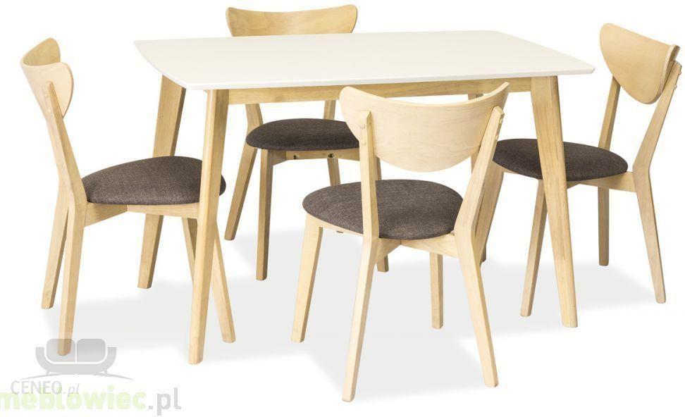 Signal Combo Stół 4 Krzesła Cd19