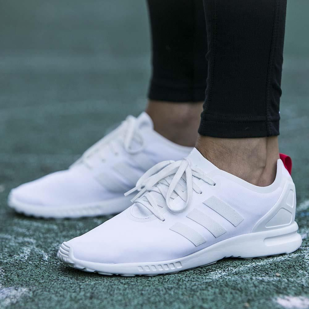 Buty adidas ZX Flux Smooth
